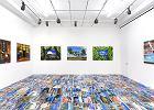 Wystawa zdjęć Michela Houellebecqa w Nowym Jorku. Mizantrop w strefie niepohamowanej turystyki