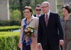 Kopacz: Będziemy budować połączenie gazowe między Polską a Czechami. Bezpieczeństwo Europy zależy od naszej solidarności