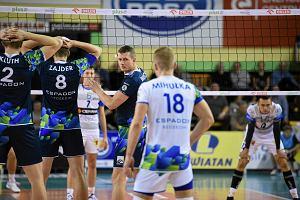 Espadon wygrał w Kielcach i przypieczętował utrzymanie