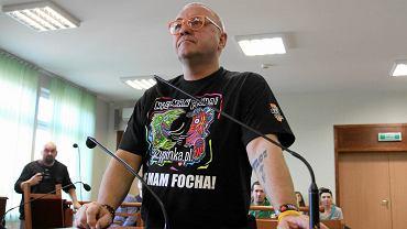 Owsiak wycofa� pozew cywilny przeciwko Matce Kurce. Bloger si� nie zgadza