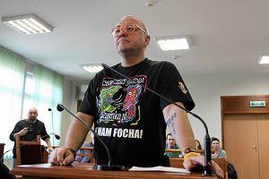 Bloger MatkaKurka winny zniewa�enia Owsiaka, ale kary nie b�dzie. ''Ten wyrok rzutuje na jako�� debaty publicznej''