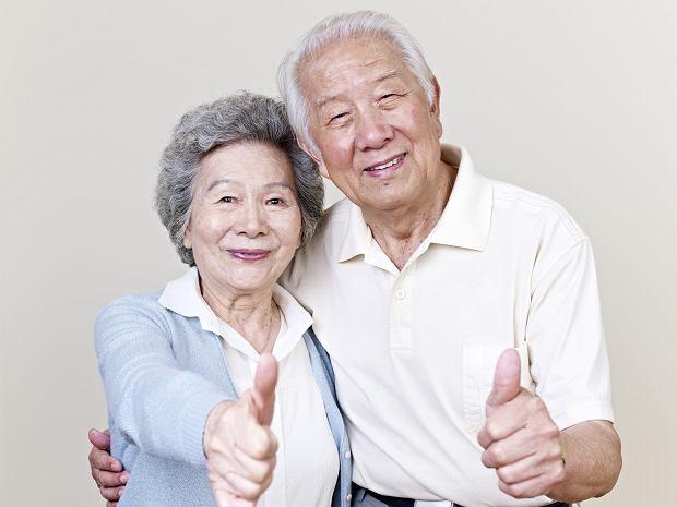 Japonia podnosi wiek emerytalny do 70 lat