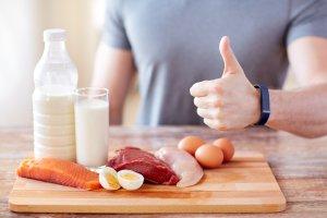 7 produktów, które warto jeść po treningu