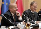 Polska prezydencja b�dzie domaga� si� otwartego traktatu euro