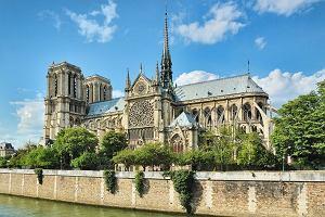 Francja. Pary�. Najs�ynniejsze wyspy Sekwany