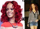 Rihanna wydaje 2000$ tygodniowo na fryzjera!
