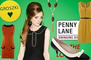 Lata 60. w Peacocks - linia Penny Lane