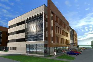 Wreszcie rozpoczn� budow� szpitala na Ursynowie. Kiedy?