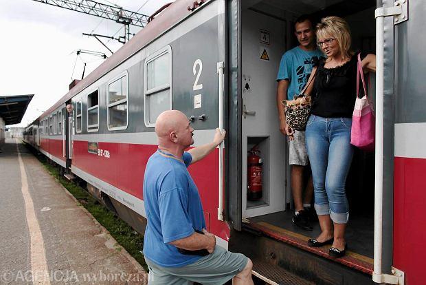 Przewozy regionalne og�aszaj� promocj� na bilety