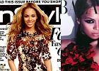 Ostatnie okładki Beyoncé - która najlepsza?
