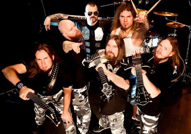 Zespół Sabaton ponownie odwiedza nasz kraj. Na początku 2015 roku kapela zagra cztery halowe koncerty.