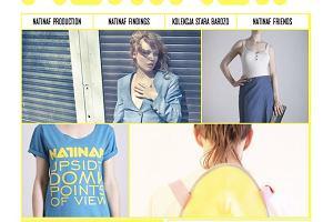 Roma G�siorowska otwiera butik Natinaf