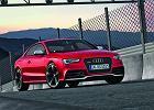 Audi RS5 zaczyna batalię o USA