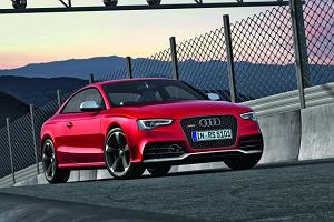 Salon Frankfurt 2011 | Nowe spojrzenie Audi RS5