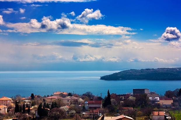 Bułgaria - południowe wybrzeże