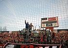 T-Mobile Ekstraklasa. Bilety na mecz Widzewa z Jagiellonią cały czas w sprzedaży