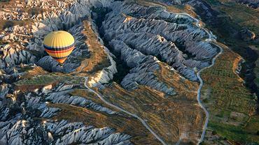 Turcja wycieczki - Kapadocja
