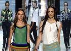Milan Fashion Week - dzień 1.