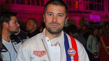 Maciej Zientarski.