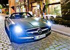 Mercedes SLS AMG Roadster | Galeria