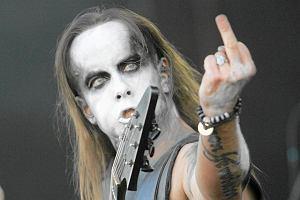 Koncert Behemotha odwo�any. Nergal: Polska jak Rosja