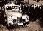 Planujemy produkcj� samochod�w - 1946