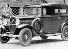 Rozp�d dzi�ki licencjom - 1932