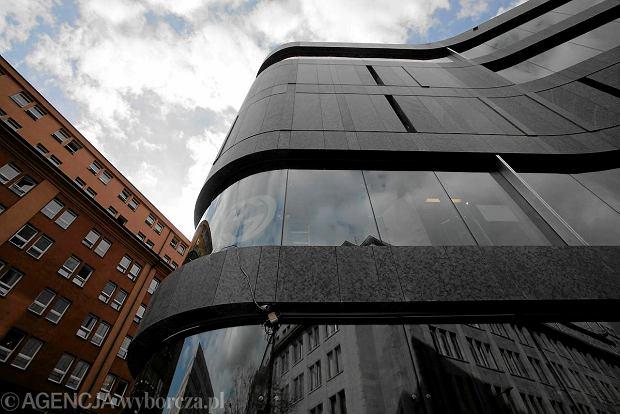 Zdjęcie numer 6 w galerii - Co mówią o nas budynki, które wznosimy? Rozmowa z Filipem Springerem