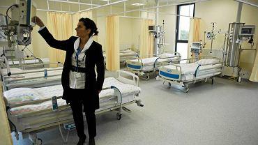 Szpital Swissmedu przy ul. św. Wincentego