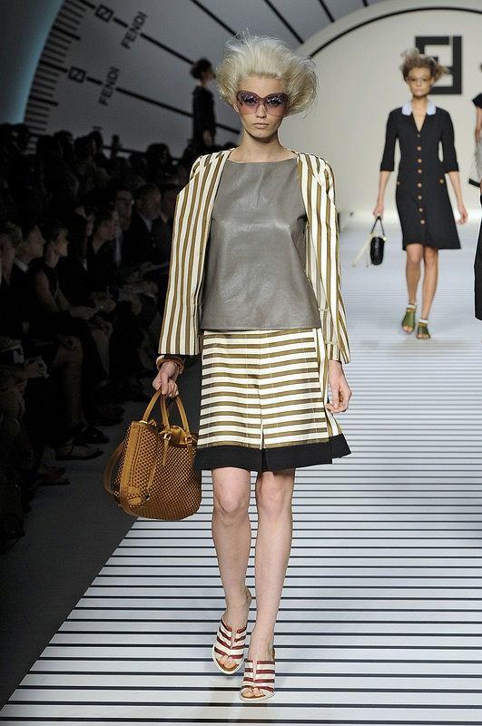 a657359879865 Najlepsze kolekcje Fashion Week Milan