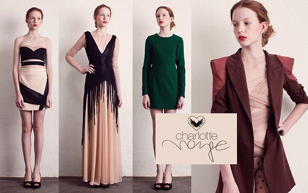 3a4300ae29 Wyjątkowe sukienki Charlotte Rouge - odsłona druga