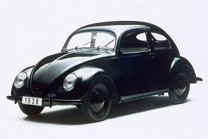 VW Garbus | Auto dekady