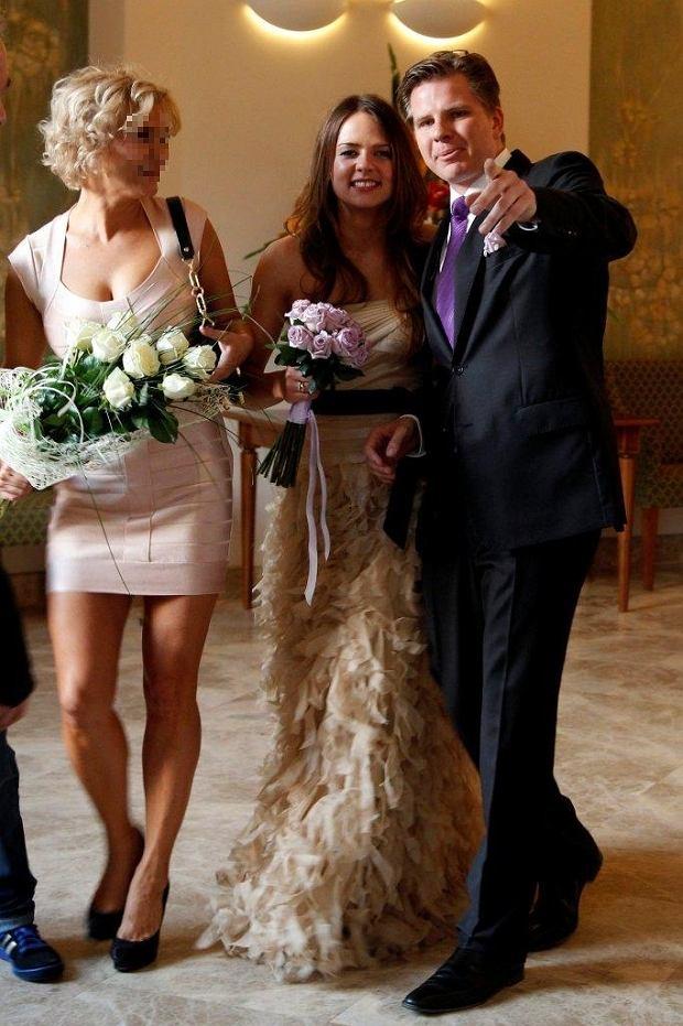 Zdjęcie numer 14 w galerii - Syn Chajzera się ożenił