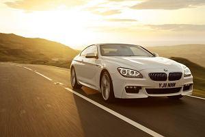 Zadowolenie - drugie imi� BMW