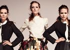 Frida Gustavsson twarzą kampanii H&M Conscious Collection