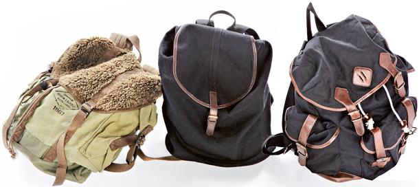 torba, moda, plecak