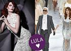 Florence Welch w obiektywie Karla Lagerfelda