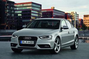 Audi wy��czy cylindry