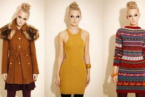 Miss Selfridge - kolekcja jesie�/zima 2011