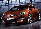 Nowy Opel Astra OPC