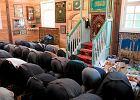 Polscy wyznawcy islamu obchodz� �wi�to Ofiarowania