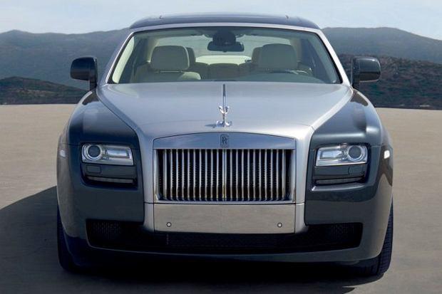 Rolls-Royce i ryzyko po�aru