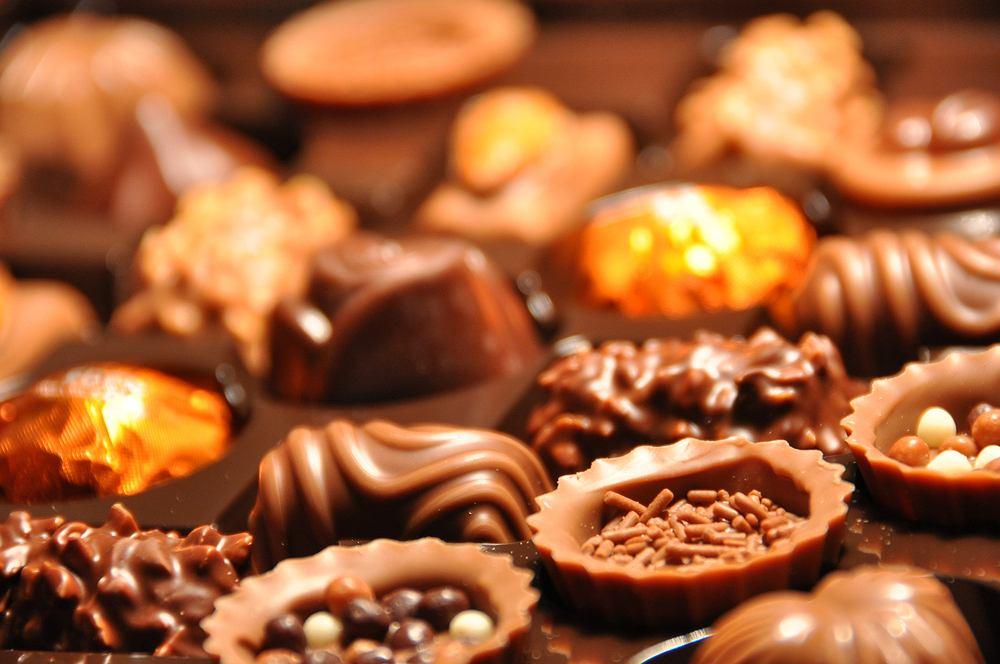 Ostatnie lata to ciągłe zmiany na rynku krajowych producentów słodyczy