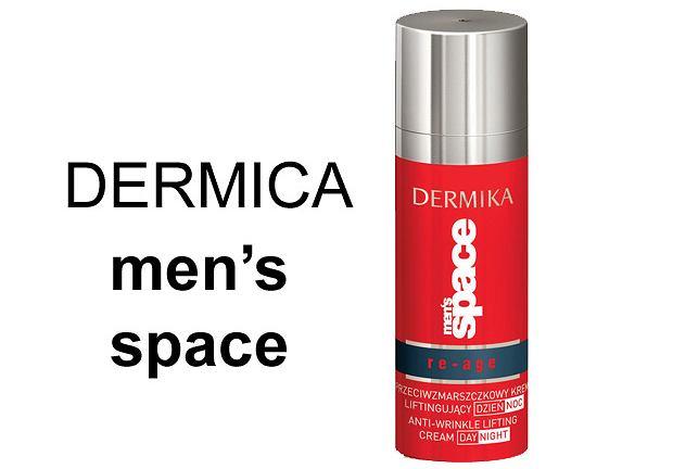 Dermika Men's Space
