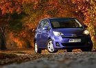 Toyota Verso S 1.33 - test | Za kierownic�