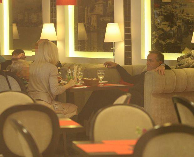 Zdjęcie numer 2 w galerii - Prezydent Gdyni z piękną żoną na zakupach