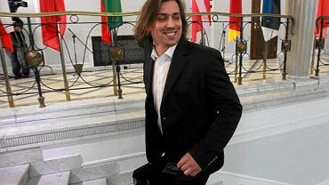 Agent Tomek w Sejmie