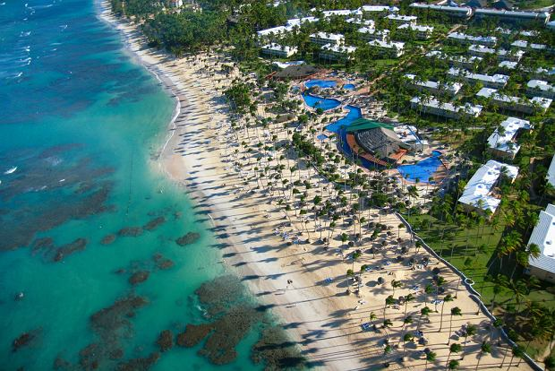 Karaiby - 6 najcudowniejszych wysp karaibskich