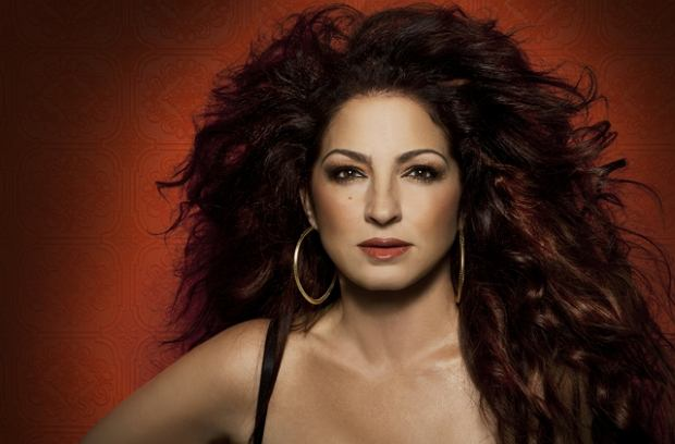 Gloria Estefan, mat. prasowe