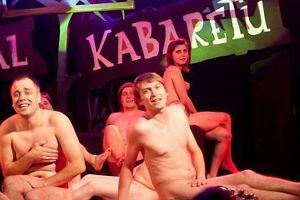 Festiwal kabaretu w Zielonej G�rze.